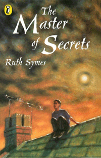 The Master of Secrets by Ruth Symes