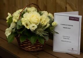Royal Masonic School Prize giving