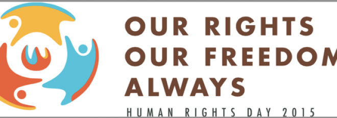 International Rights Day