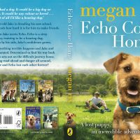 Echo Come Home – Megan Rix / Ruth Symes