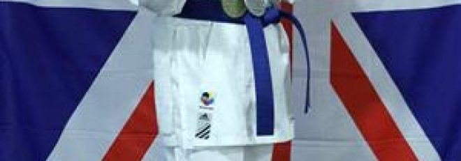 Karate World Cup