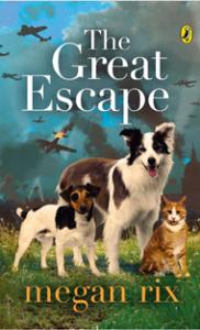 The Great Escape by Megan Rix